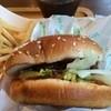 OJ - 料理写真:和牛バーガー