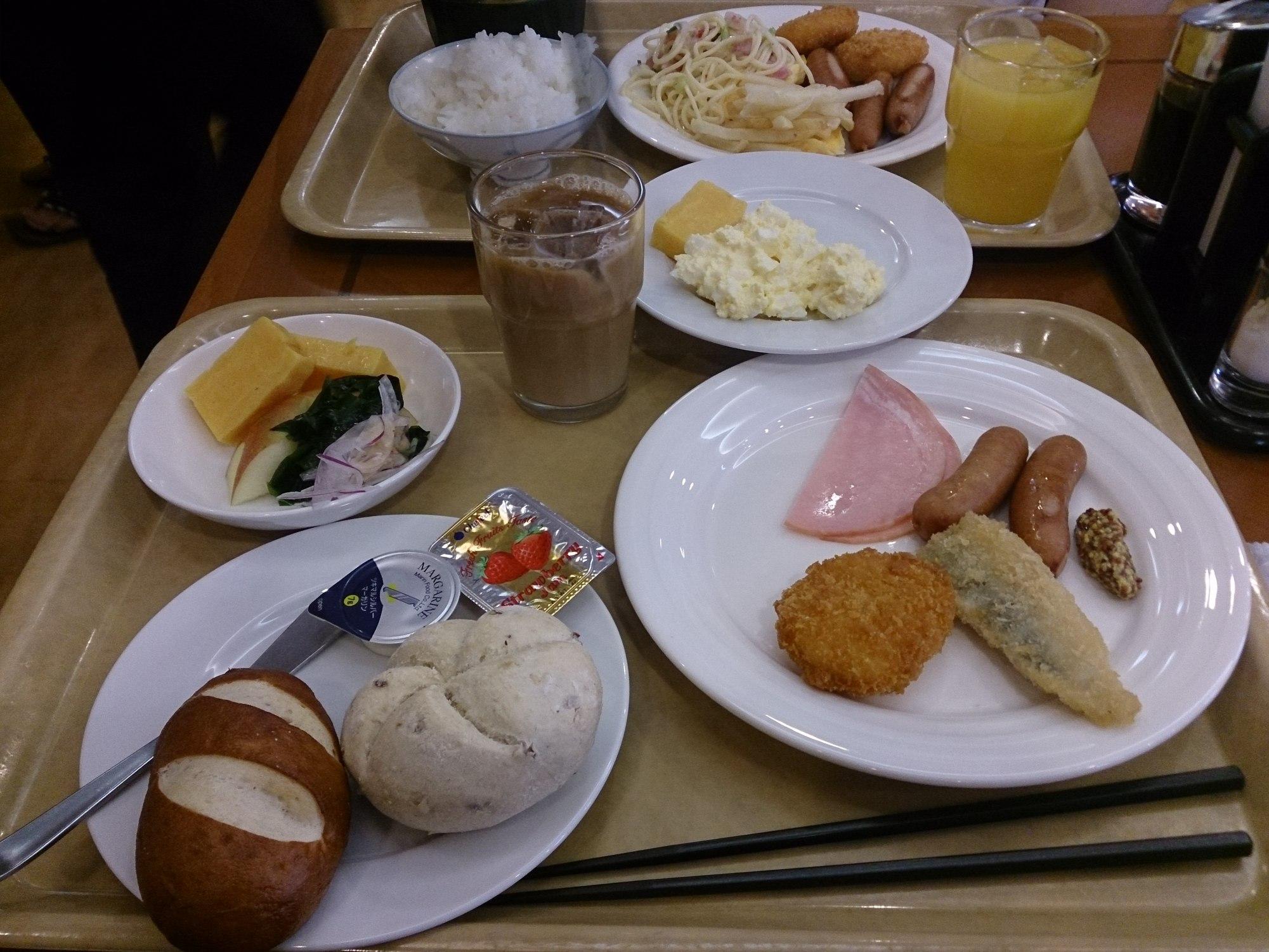 ホテルルートイン 松阪駅東