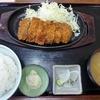 花むろ - 料理写真:チキンかつランチ