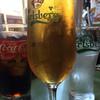 ハングリーズ - ドリンク写真:ビールは別料金
