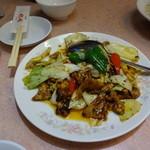 ニイハオ - 回鍋肉