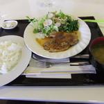 37563251 - ポークソテー定食(1,000円)