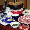 割烹こいずみ - 料理写真:神戸牛しゃぶしゃぶ
