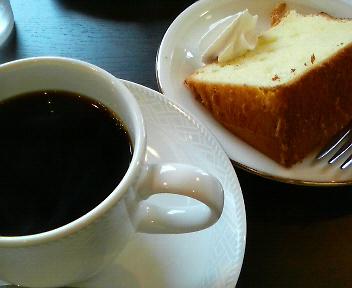 cafe 箜羅
