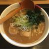 麺処福吉 極 - 料理写真:「磯玉らーめん」800円