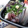 海鮮DON 丼丸 - 料理写真:店長のきまぐれ丼