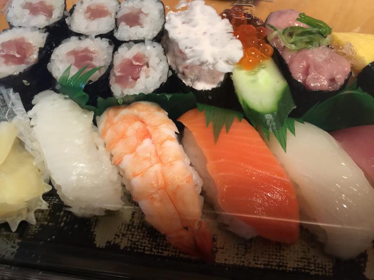 かっぱ寿司 弘前安原店