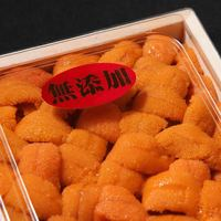 "◆無添加 雲丹 Natural fresh ""Uni""(Sea urchin)"