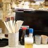 焼豚とし - 料理写真:ビール