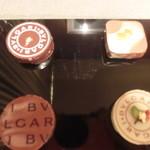 37597177 - ブルガリ・チョコレート・ジェムズ(宝石)