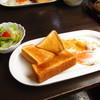 自家焙煎珈琲舎アポ - 料理写真:モーニングセット