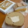 ファソン・ドゥ・ドイ - 料理写真:コーヒーロールとレモンパイ