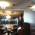 CAFE RIGOLETTO - 店内(2階)