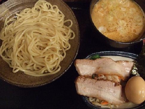三ツ矢堂製麺 大森店