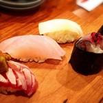 魚寿司 - 8貫盛り