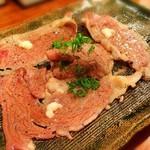 魚寿司 - さしとろ
