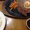金とき - 料理写真:金ときステーキライス¥1720 レモンバター¥50