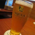 37613668 - 秋田美人のビール