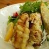 シフォン - 料理写真: