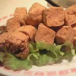 3762492 - 臭豆腐の揚げたヤツ