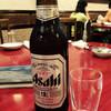 中国酒家 - ドリンク写真:H27.5月 かんぱーい!