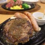 ステーキのどん -