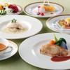レストラン コンチネンタル - 料理写真: