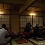 うなぎ 桜家 - 2階のお座敷