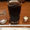丸福珈琲店 - ドリンク写真:本日は、アイスにしました(^^)