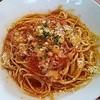 カリーナバンビーノ - 料理写真:ご自慢、本場のボロネーゼ