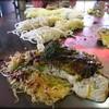 もり - 料理写真:そば、肉、玉入り(700円)
