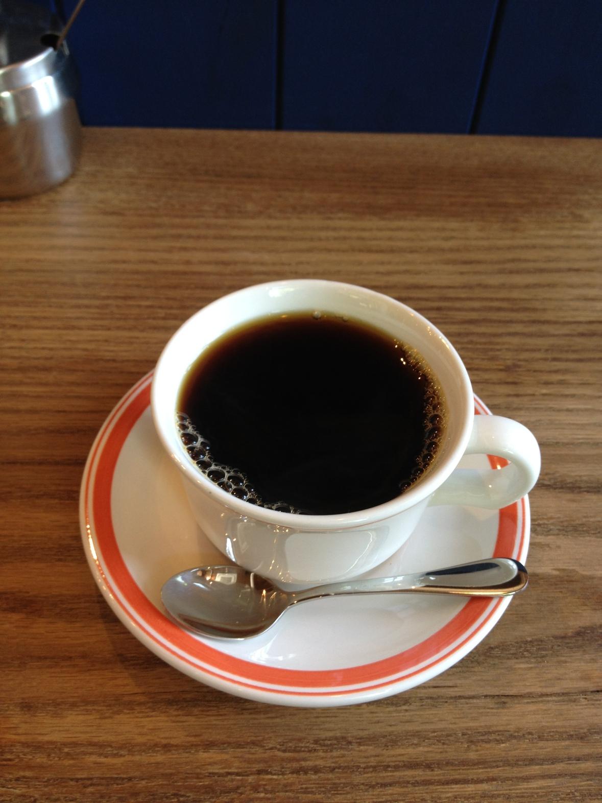 カヤノ コーヒー