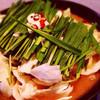 リパロ - 料理写真:もつ鍋*味噌味