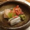 寿したぐち - 料理写真:刺身の図