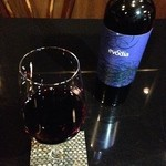 WAKA - スペイン産のガルナッチャ種の赤ワイン