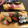 一森寿司 - 料理写真:特上2200円