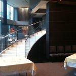 ラ・エテルニータ - 真っ白い階段