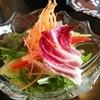 カフェカターラ - 料理写真:サラダ