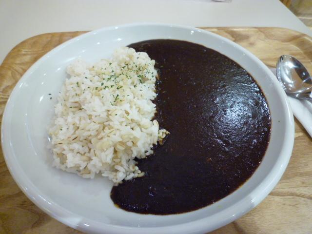 おこめとかれぇ野菜研究室 Rice