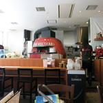 PIZZA SALVATORE CUOMO - 薪釜