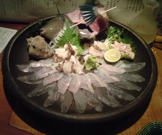 魚市場 小松