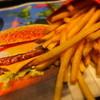マクドナルド - 料理写真:ポテトL:290円