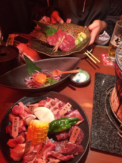 一ノ関ホルモン 千年の宴
