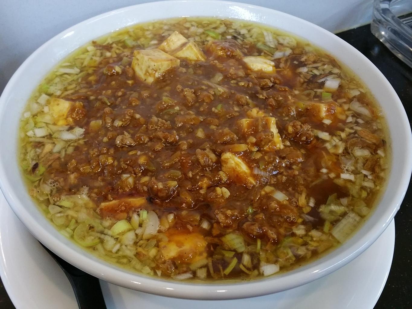 中華料理 優花菻