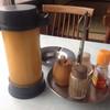 よしの屋食堂 - 料理写真:ザ・昭和テイスト