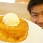 ワンドリップ - パンケーキと笑。