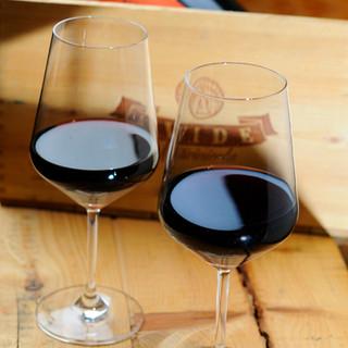 とにかくおいしいワインを!