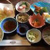奥次郎 - 料理写真:特選奥次郎定食