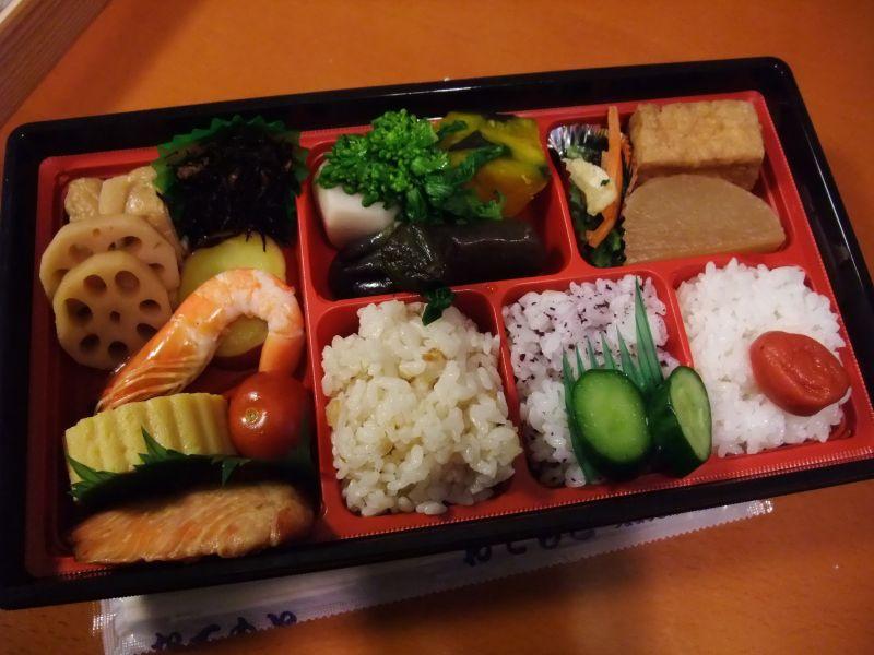 寿司・弁当八百彦本店