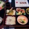 もつ鍋 椿や - 料理写真:松花堂